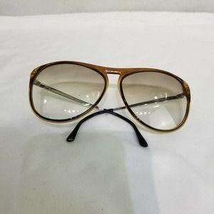 Christian Dior Monsieur Sunglasses Aviator Vintage